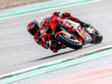 Pecco Bagnaia pole MotoGP Misano 2021