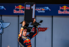 Pedro Acosta opciones titulo Moto3 Misano (2)