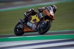 Sam Lowes Moto2 Misano 2021