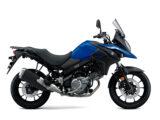 Suzuki V Strom 650 2022 1