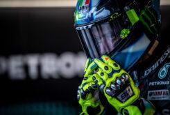 Valentino Rossi MotoGP Emilia Romagna 2021