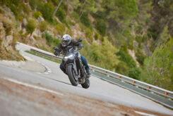 Yamaha MT 09 SP vs Kawasaki Z900 Performance5523