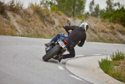 Yamaha MT 09 SP vs Kawasaki Z900 Performance5625