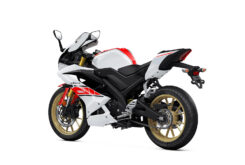 Yamaha R125 60 Aniversario 2022 (1)
