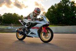 Yamaha R125 60 Aniversario 2022 (10)