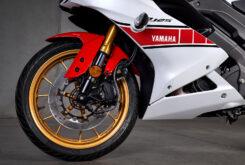 Yamaha R125 60 Aniversario 2022 (15)