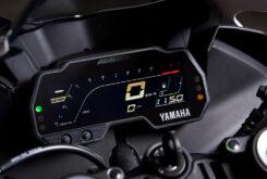 Yamaha R125 60 Aniversario 2022 (21)