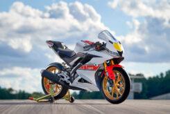 Yamaha R125 60 Aniversario 2022 (29)