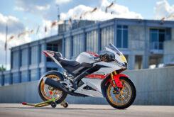 Yamaha R125 60 Aniversario 2022 (30)