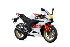 Yamaha R125 60 Aniversario 2022 (34)