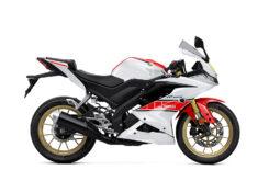 Yamaha R125 60 Aniversario 2022 (35)
