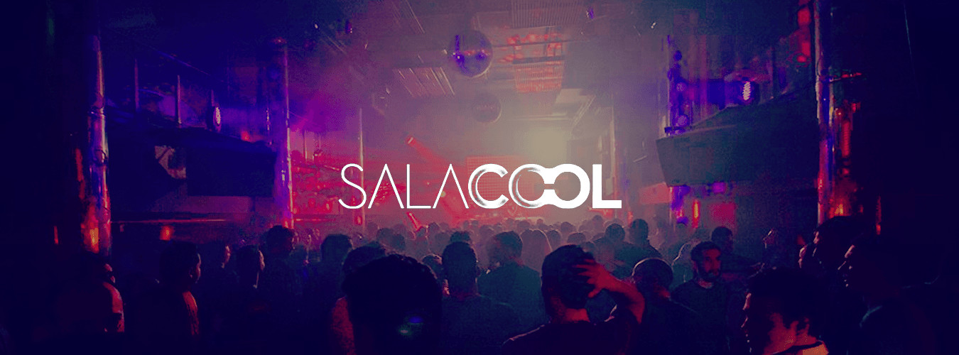 Sala Cool Sala Cool Calle Isabel la Católica, 6, 28013 Madrid, Spain