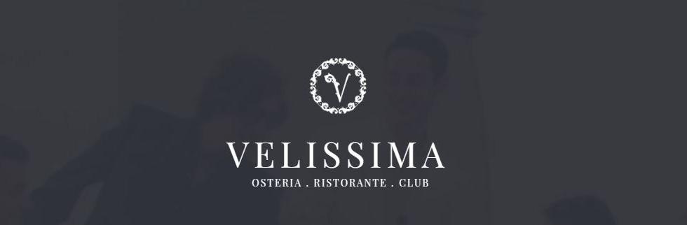 Velissima Velissima Passeig de Joan de Borbó, 103, 08039 Barcelona, España