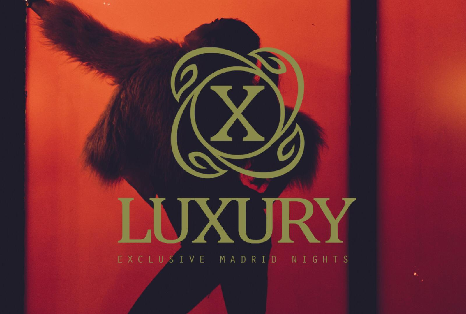 Luxury - Club Luxury Nightclub