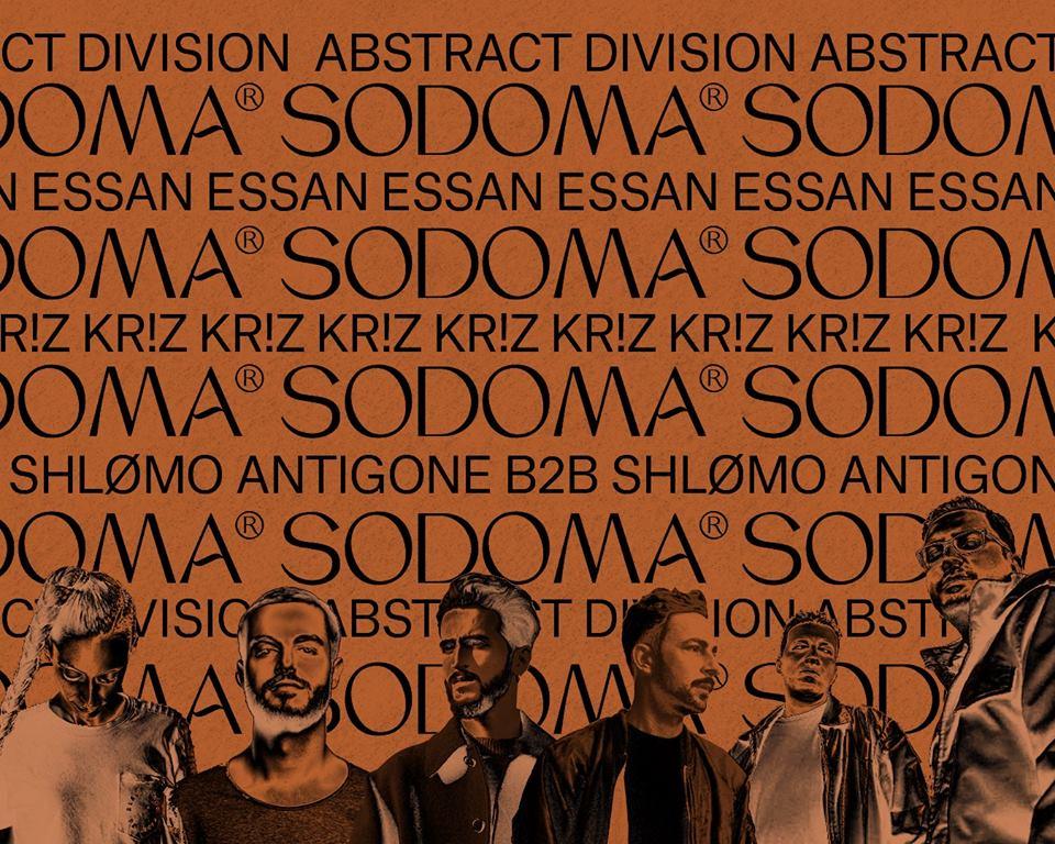 Sodoma Fest - Club Sodoma