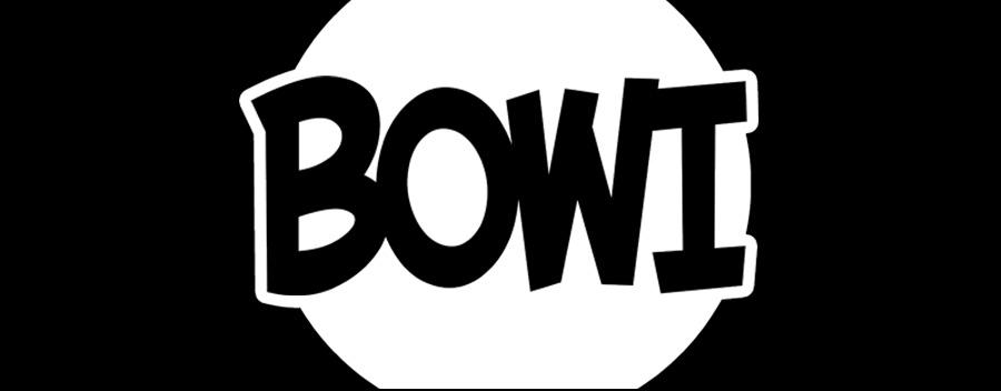 Bowi Saturday - Club Bowi