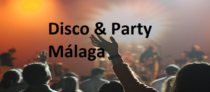 The best discos in Malaga - Virtual Discos and Partys Málaga