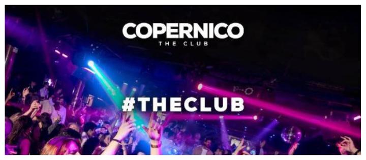 Copernico Sábado - Club Copérnico