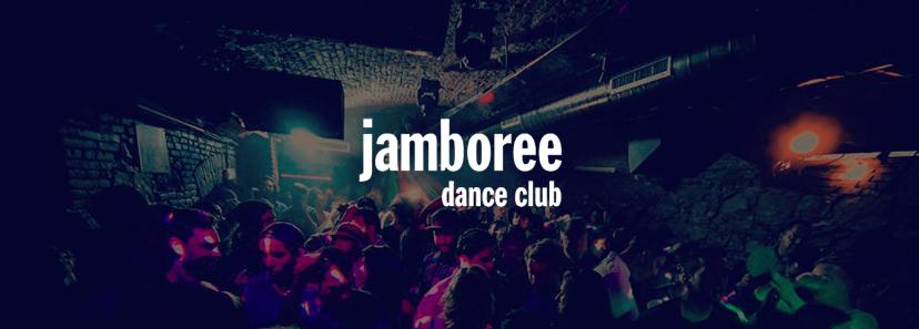 JAMBOREE DJ MASTIE BARCELONING