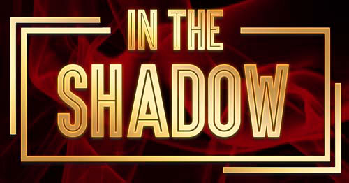 IN THE SHADOW - Club Icon