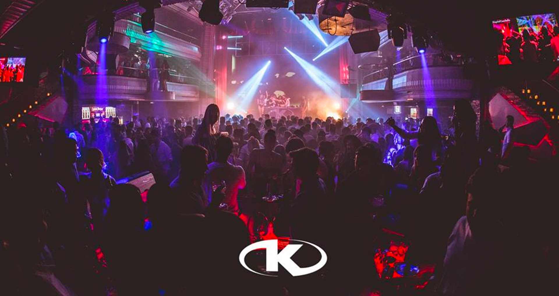 Kapital Saturday - Club Teatro Kapital