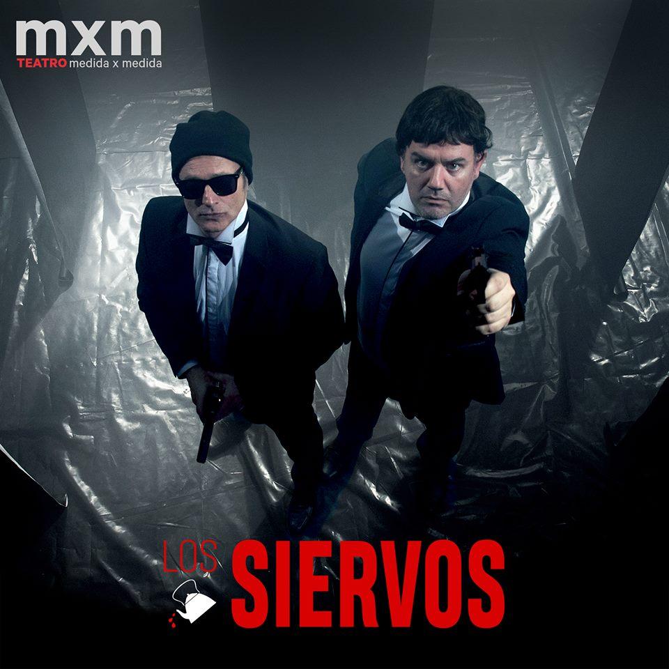 LOS SIERVOS - MEDIDA X MEDIDA - Club Bpremium.com.ar