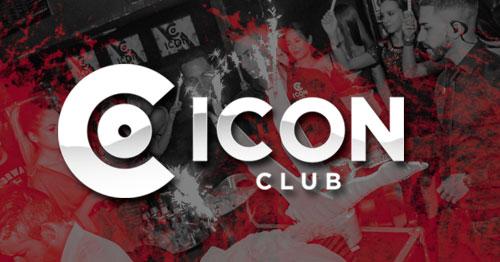 Icon Club - Club Icon