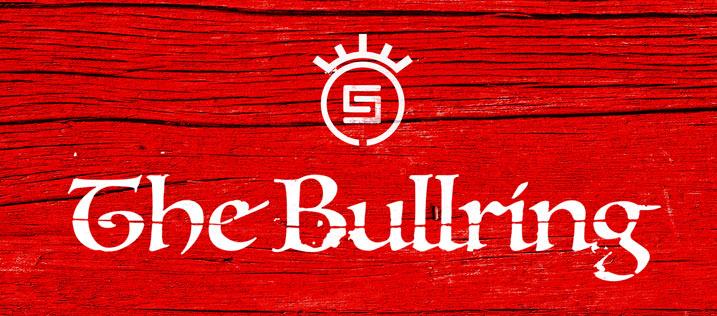 THE BULLRING CARPE DIEM BARCELONA