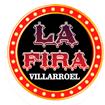 LA FIRA VILLARROEL LA FIRA VILLARROEL Villarroel, 126