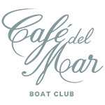 Cafe del mar boat