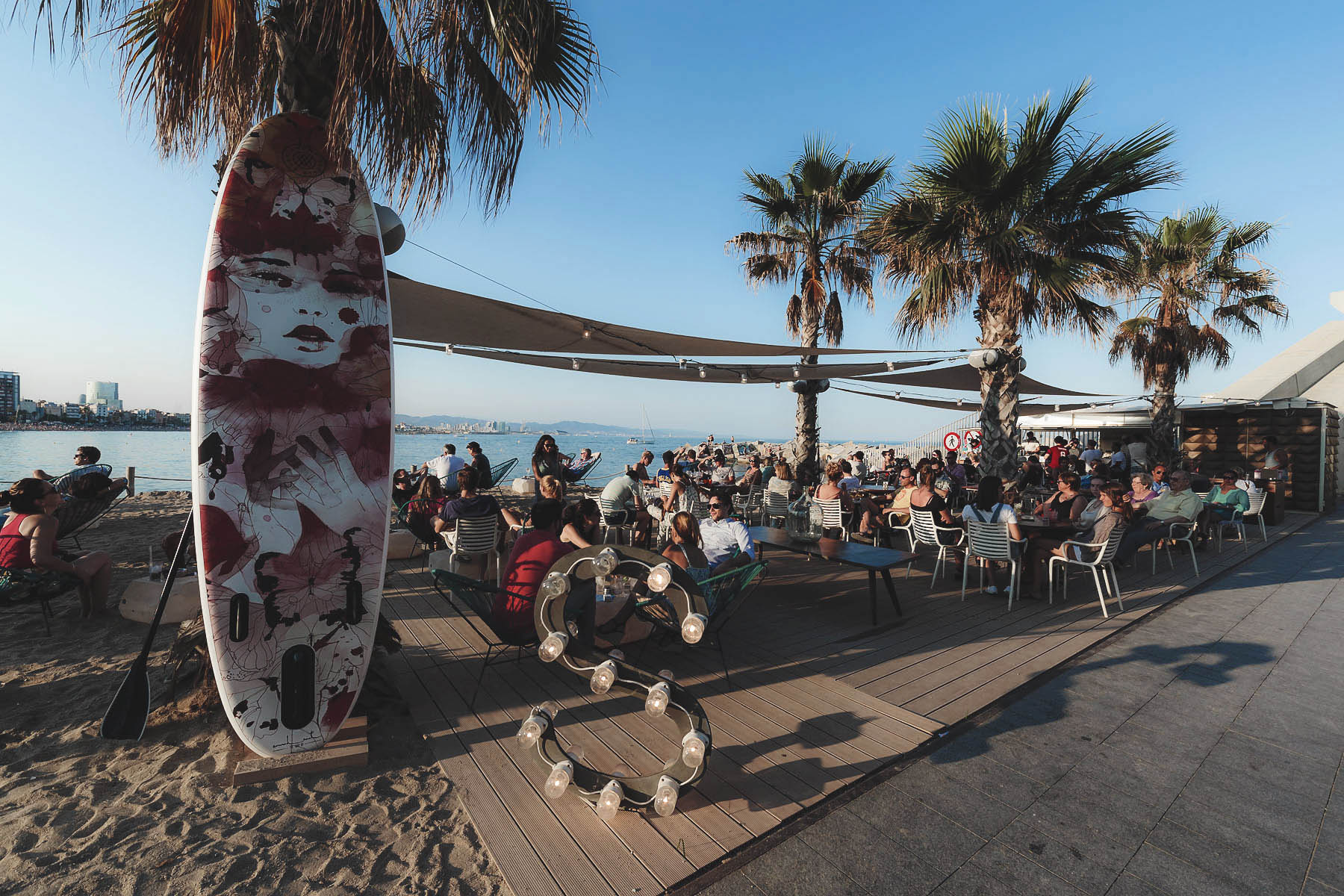 SALT BEACH CLUB SUMMER SOUNDS SALT BEACH CLUB