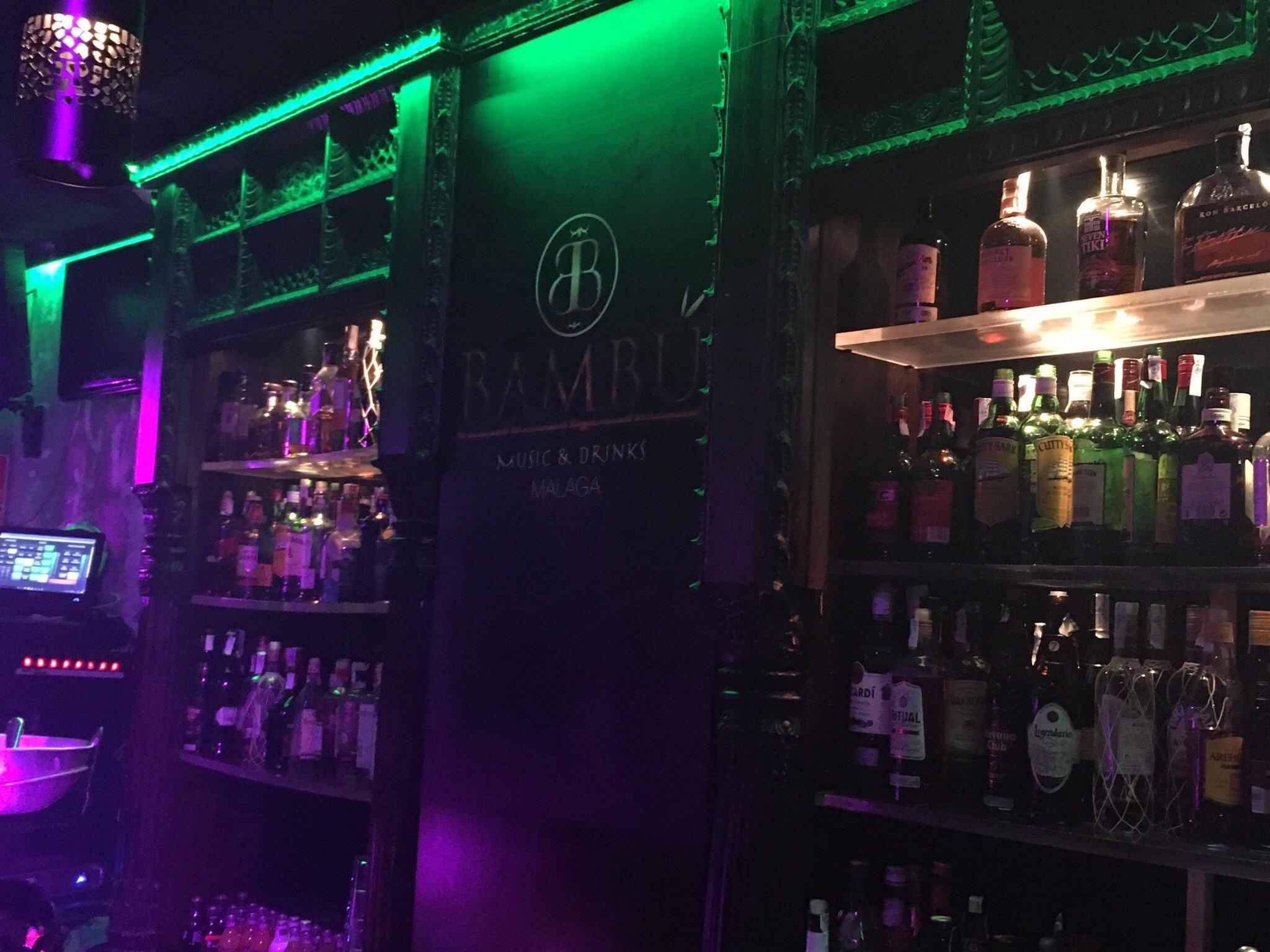 Bambú Music & Drinks Bambú Music & Drinks Calle Sta. Lucía, 11, 29008 Málaga, España