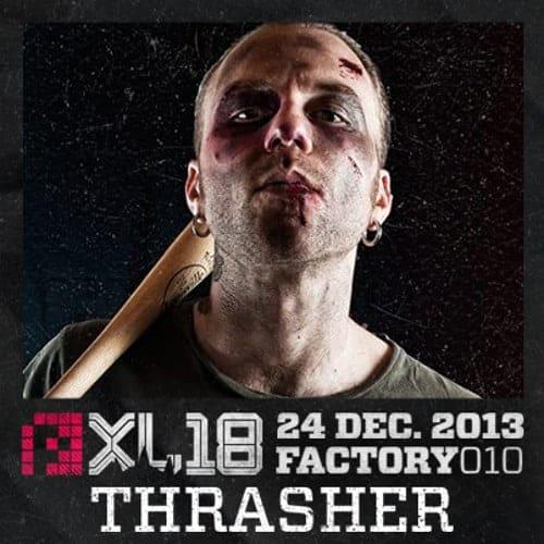 PDCST006 – Thrasher