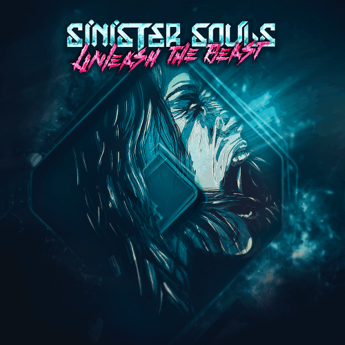 PRSPCTLP016S - Sinister Souls - Unleash The Beast LP - Sampler