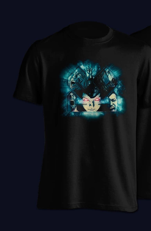 PRSPCTLP016LTD-Shirt