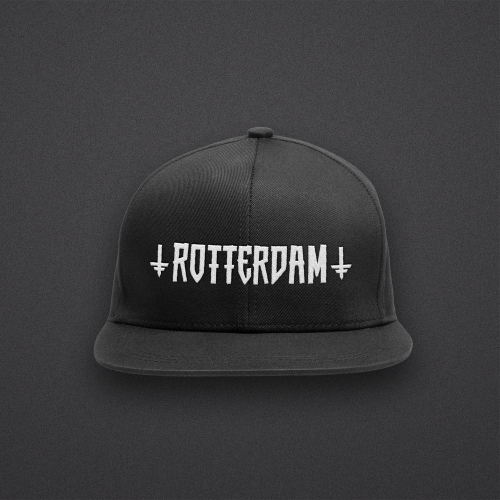 CAP04 prspct_ase_rotterdam_snapback_mockup_front
