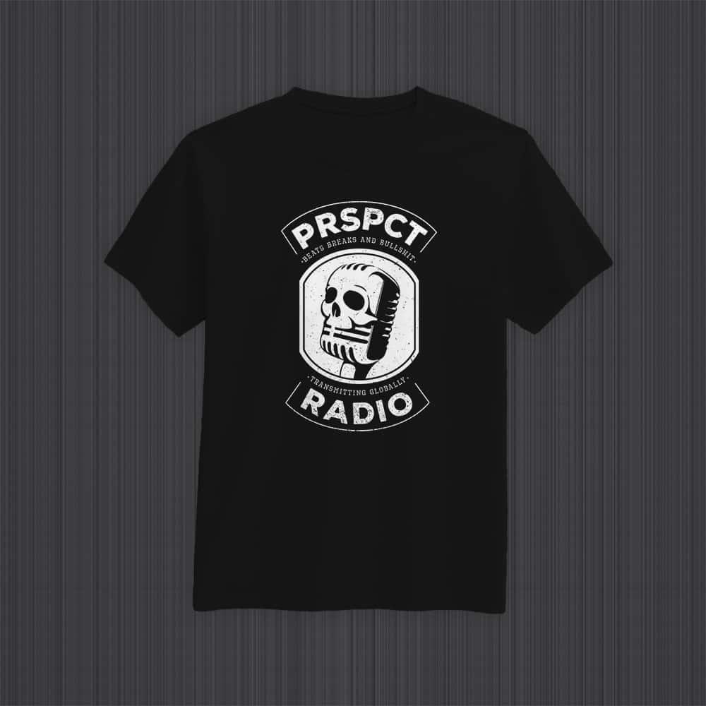 Radio Shirt 2020