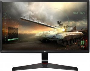 LG 24MP59G-P - IPS Gaming Monitor voor €139