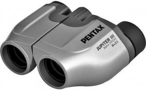 Pentax Jupiter III Zilver Metallic 8X21 voor €22