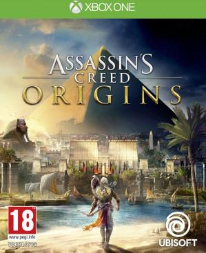 Assassin's Creed: Origins - Xbox One voor €19,99