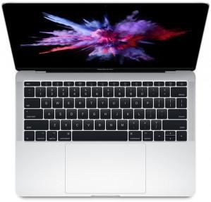 """Apple Macbook Pro 2017 13.3"""" Retina Dual-core i5 2.3Ghz 8GB 128GB voor €1.279"""