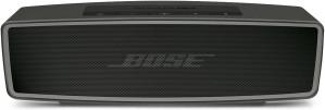 Bose SoundLink Mini II - Carbon voor €138,05