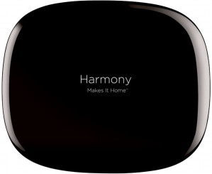 Logitech Harmony HUB - Android en IOS based universele Afstandsbediening ontvanger voor €66