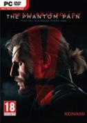 Metal Gear Solid V The Phantom Pain voor €6,23
