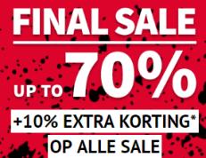 Coolcat sale met 10% extra korting op de sale tot 70%