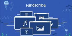 Windscribe VPN: Lifetime Pro Subscription voor €30,74 dmv code