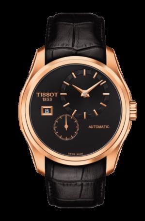Diverse Tissot horloges met 40% korting