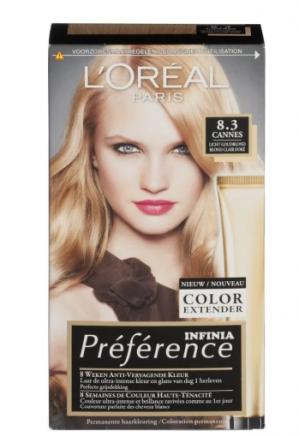 Alles van L'Oréal Paris 1+1 gratis