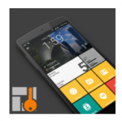 Squarehome launcher key (Android) voor €2,09