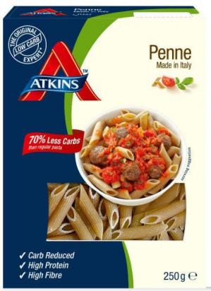 -30% korting op Atkins producten in de webshop